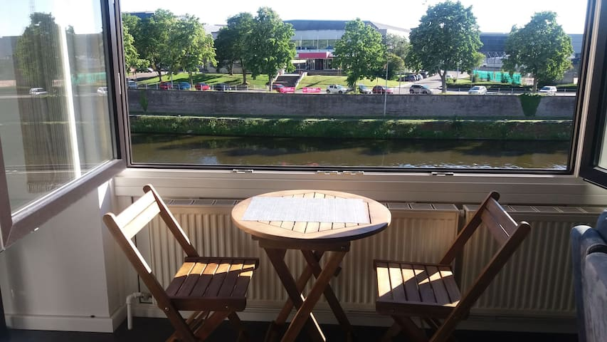 Namur la belle