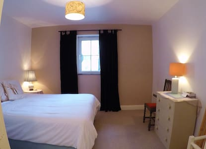 Marina View, Cozy Dbl. Rm, In Town. - Kinsale - House