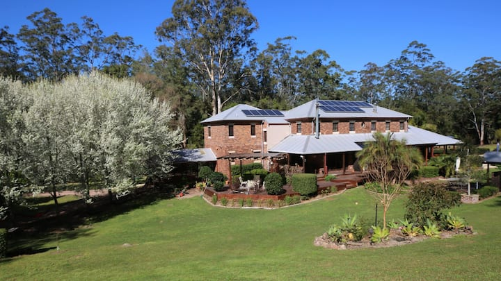 AmaRoo Est Country Retreat  Pet Friendly