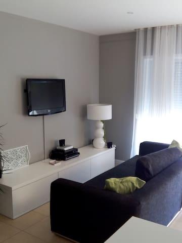 Apartamento Acolhedor entre a Ria e o Mar - Torreira - Pis