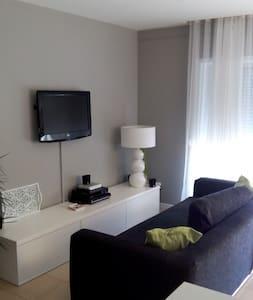 Apartamento Acolhedor entre a Ria e o Mar - Appartement