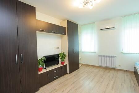 Beautiful and very cozy apartments 3 - Chișinău - Huoneisto