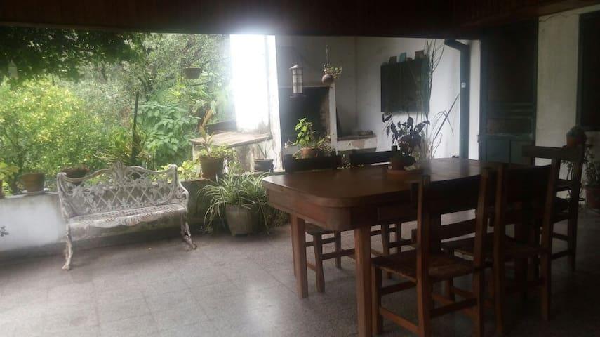 Casa Histórica en Tigre. - Tigre - Huis