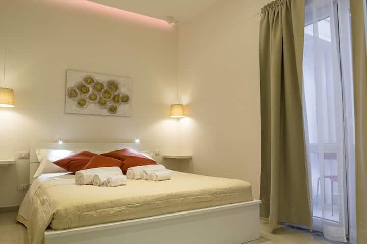 Guest Home RoSe - Comfort room
