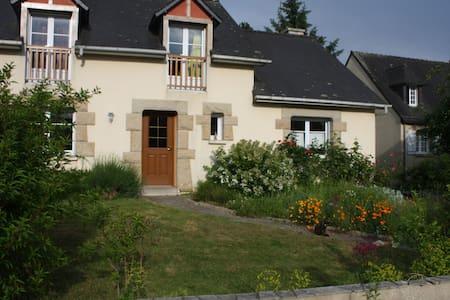 2 chamb chez particulier, 5 mn foire expo (Rennes) - Chavagne