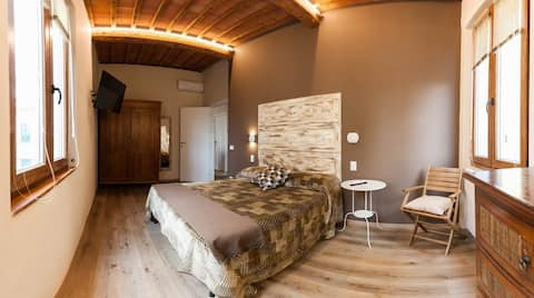 Casa Luce - cosy and trendy flat