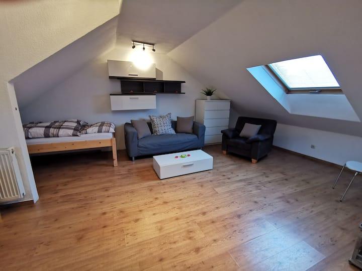 Einfache Monteurs Wohnung - Zentrumsnah