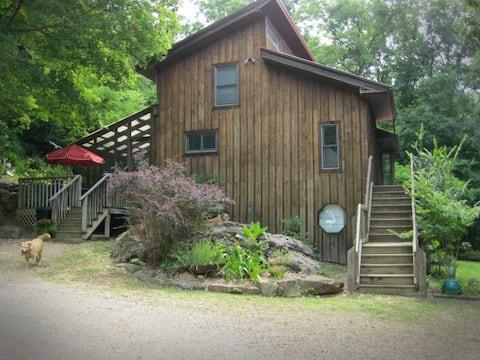 Leatherwood House