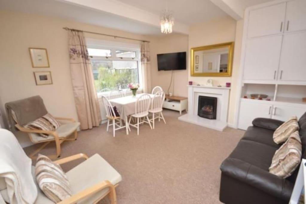 Garden Rooms Rosyth