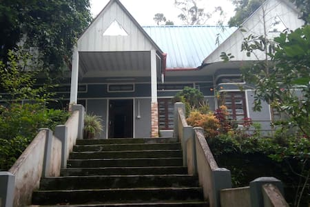 Parijatham Heritage home stay single rooms