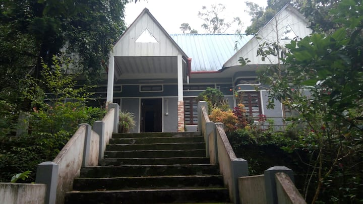 Parijatham Heritage home stay single rooms