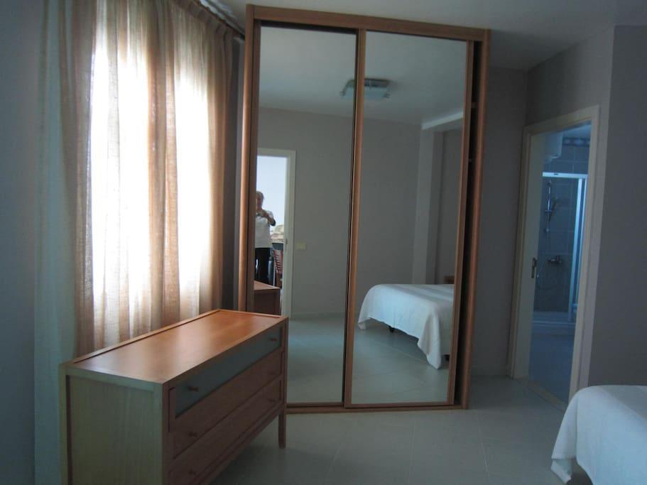 Apartamento playa las canteras 1ha apartamentos en alquiler en las palmas islas canarias espa a - Apartamentos baratos en las canteras ...