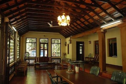 Bekal Fort Heritage Homestay
