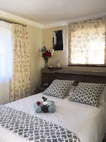 Cathy's B - Lovely Cosy Garden Cottage - Sandton - Diğer