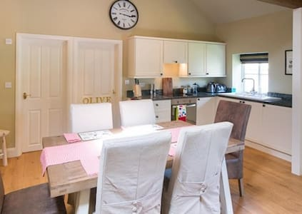Luxury self catering cottage! - Brearton