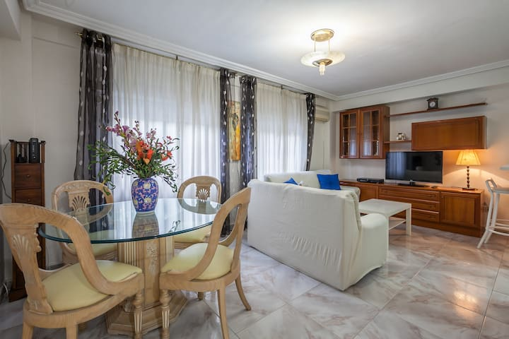 [478] Apartment in Seville