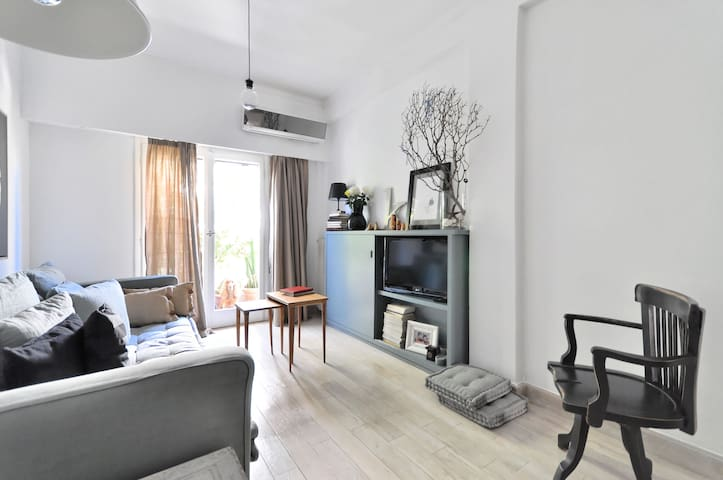 cosy apartment athens - Cholargos - 公寓