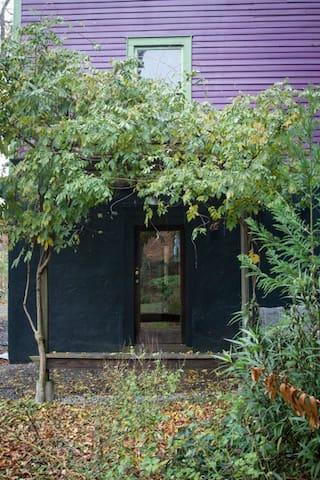 Downtown Garden Apartment - Athens - Wohnung