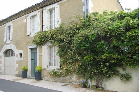 Rue Jean Jaures - Valence-sur-Baïse