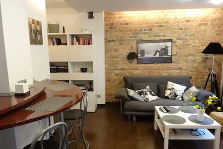 Stylish 1 bedroom flat - Wohnung