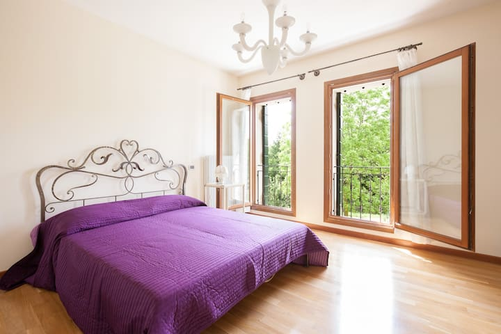 Venice BB Collegio Treviso 1 - Preganziol - Bed & Breakfast