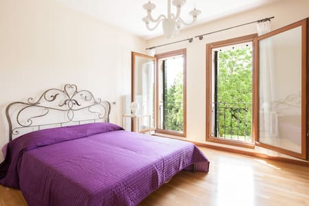 Venice 10 km BB Collegio Treviso - Preganziol - Bed & Breakfast