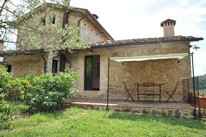 Le Picine in Chianti app. Ginestre - Castelnuovo Berardenga - Apartemen