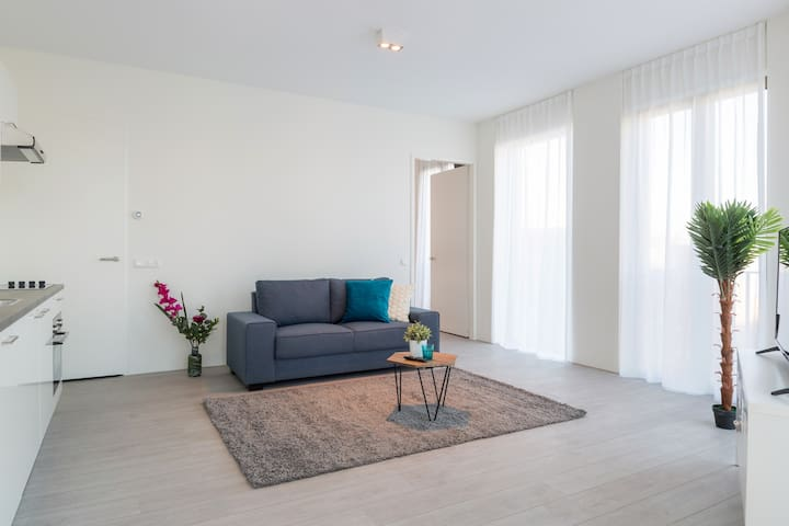 Penthouse Eindhoven