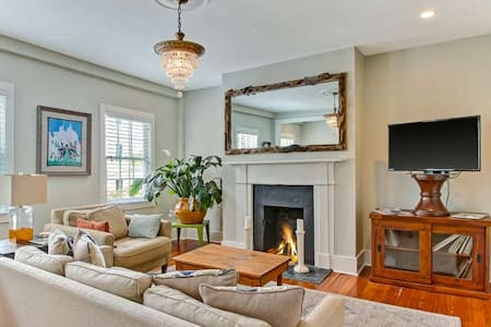 Historic District 3: REDUCED Price-Pro Cleaned