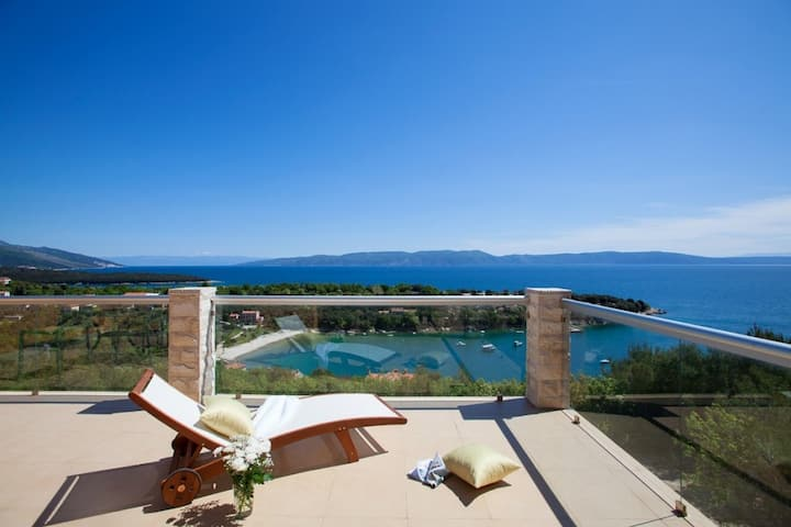 Villa Marina - Croatia Luxury Rent