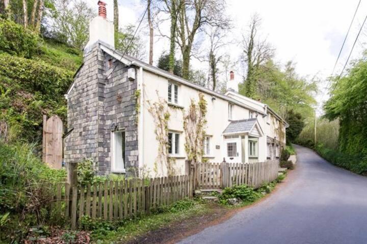 North Devon Hideaway