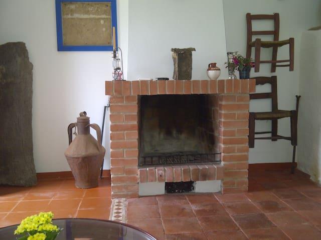 Casa dos Bicos_EcoCasa - Odemira - Huis