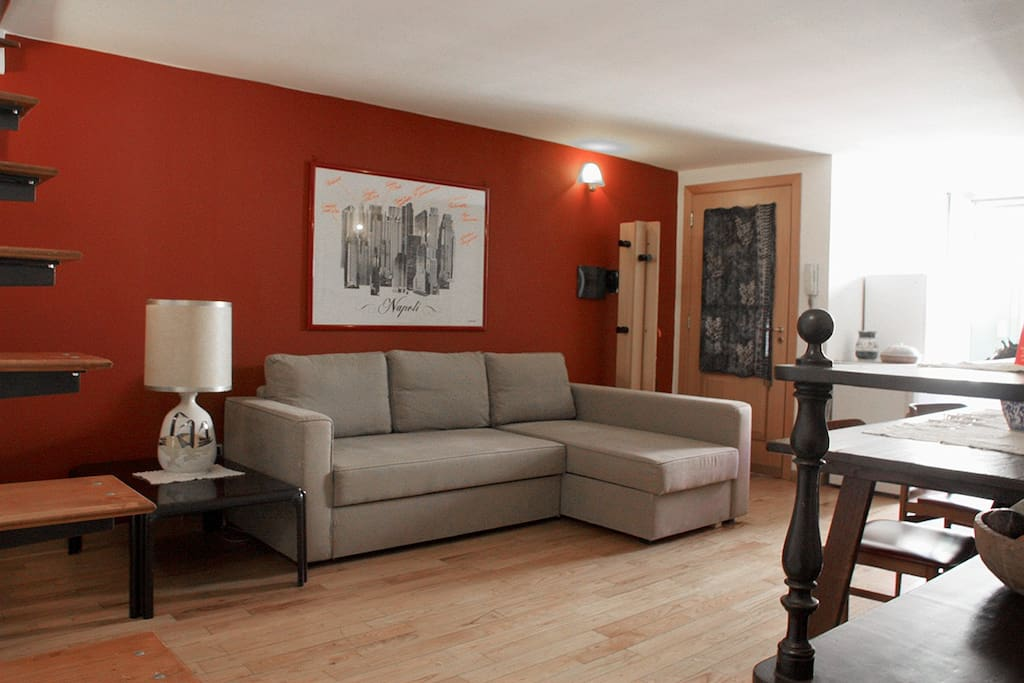 Trento Together In Center Of Naple Apartments For Rent In Naples Campania Italy