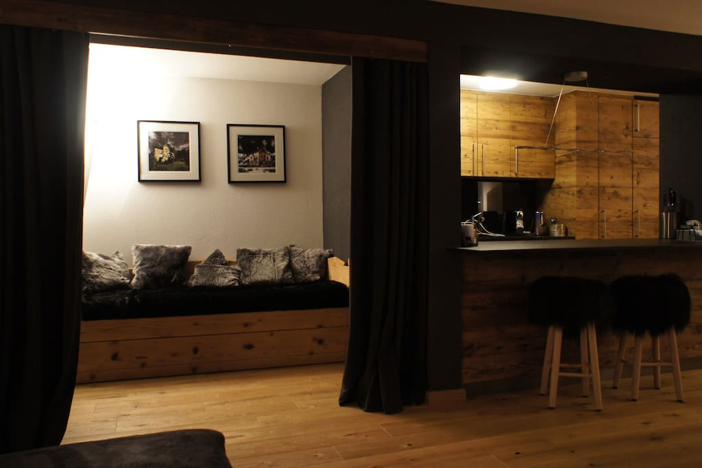Ideal holidays in Crans Montana - Condominiums for Rent in Crans ...