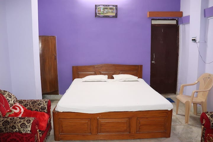 Hotel Royal Residency-Double Bed Room Non AC