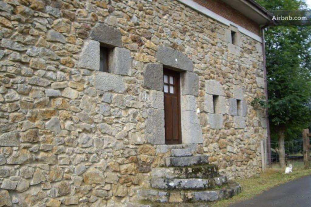 Pension completa en casa rustica houses for rent in - Casa rustica cantabria ...