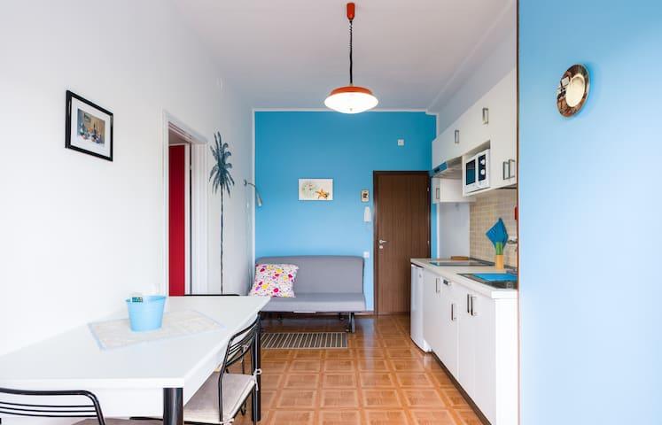 Miniappartamento Lungomare Marotta - Marotta - Apartamento