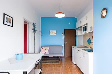 Miniappartamento Lungomare Marotta - Marotta