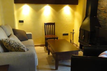 Apartamento con encanto en Pirineo - Campo - Apartment