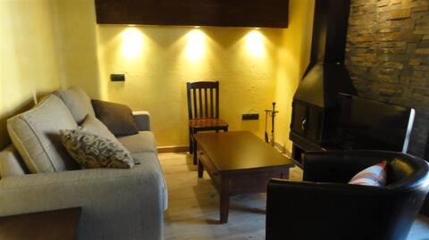 Apartamento con encanto en Pirineo