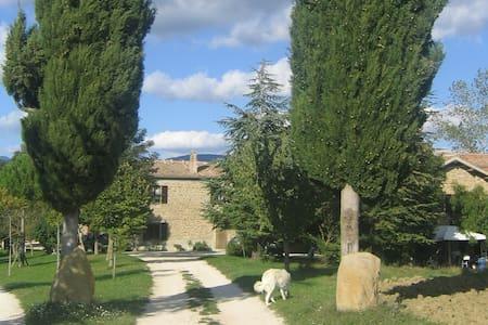 Agriturismo 'Ai Ranghi' - Castelraimondo - Apartmen