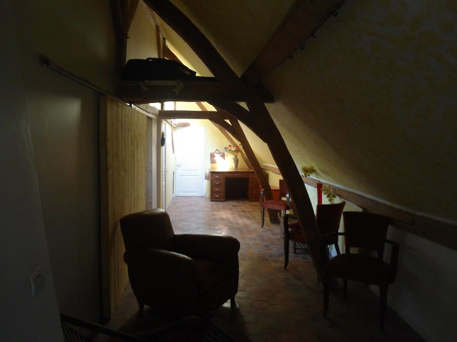 10mn a roport s jour en picardie houses for rent in for Interieur 806