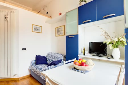 Beach holiday home - Apartment