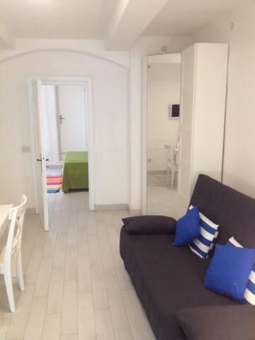 Near the sea and in the center - Marina di Campo Isola d'Elba - Apartment