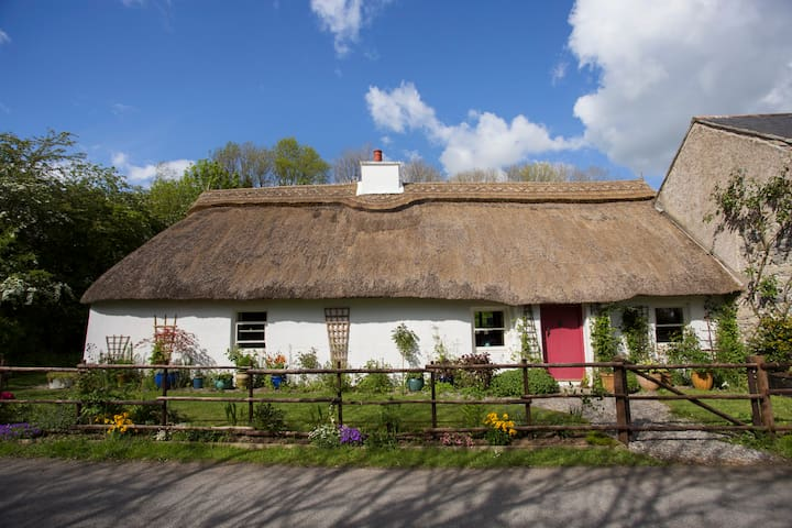The Enchanting Mill Cottage - Kilkenny