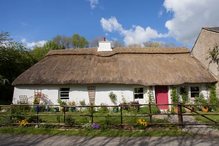 The Enchanting Mill Cottage - Kilkenny - Diğer