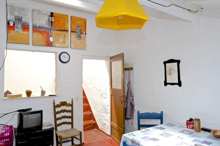 Habitación doble privada en Menorca - Menorca - Dům