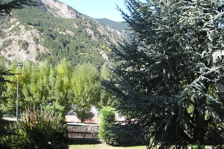 Charming Chalet in Paradise! - Ordino