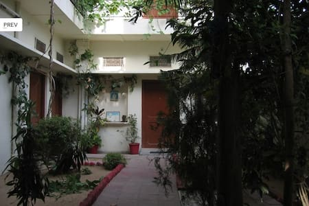 pushkar atithi guest house stay at - Pushkar - Bed & Breakfast