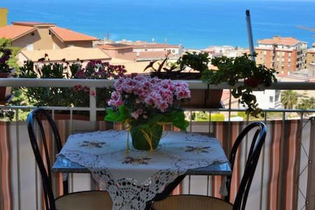Roomantic Studio in an elegant B&B - Cefalù - Bed & Breakfast
